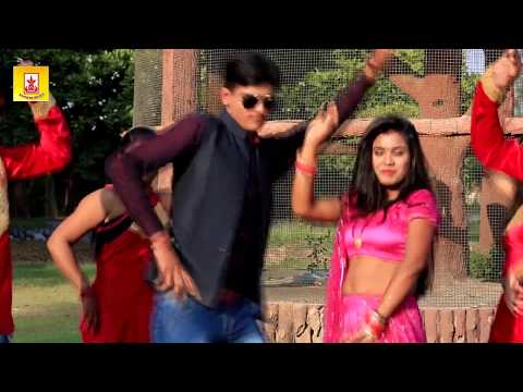 Tohare Me Basal Ba Pran !! Suraj Singh New Bhojpuri Song 2017 !! Nandni Music