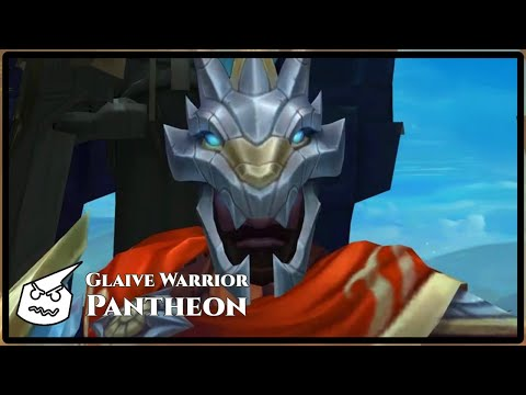 Glaive Warrior Pantheon.face
