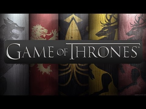 22 The Children - Game of Thrones - Season 4