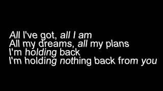 John Waller - Count it all (lyrics)