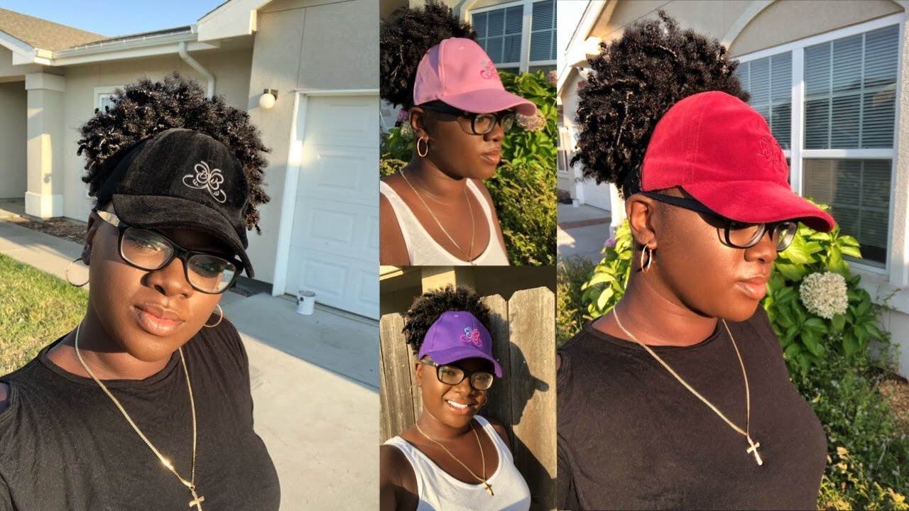 117e1934b Culture Cap   Natural Hair Satin Lined Backless Cap   Beautifully Warm