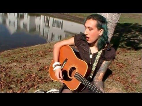 Delia Melody - Phoenix (Music Video)