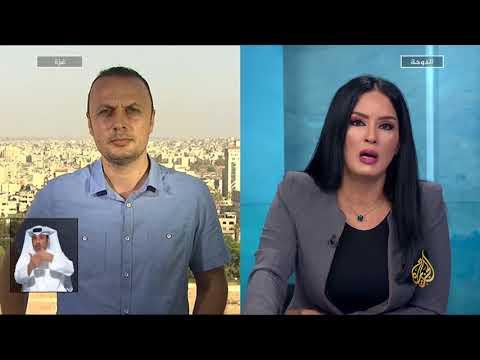 نشرة الإشارة الثانية 2018/7/19  - نشر قبل 3 ساعة