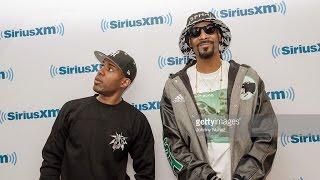 Snoop Dogg Reveals Dr. Dre + Kendrick Lamar + Eminem Tour Possibility and More