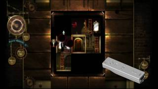 Rooms: The Main Building (Wii) - Wii Gameplay Trailer