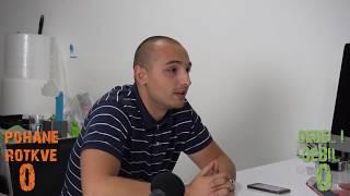STRIKOVE ŠALE - Epizoda 2: Pohane rotkve vs Debel i debil