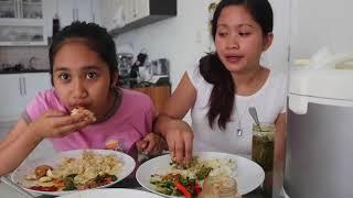 Gambar cover Keluaran Dapur Mahal....Tumis Ayam Cabe Hijau Dijamin Lidah Meleleh Ketagihan...