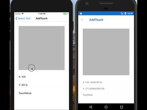 Custom Effects for Xamarin Forms named AiForms Effects - DEV