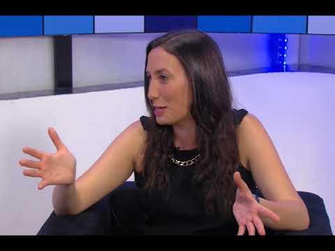 22.6.2018 Las Películas favoritas de Laura Campo