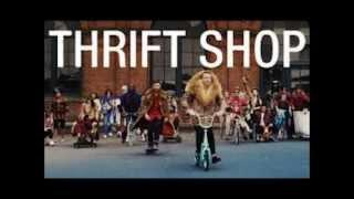 Download lagu Macklemore and Ryan Lewis- Thrift Shop (explicit)