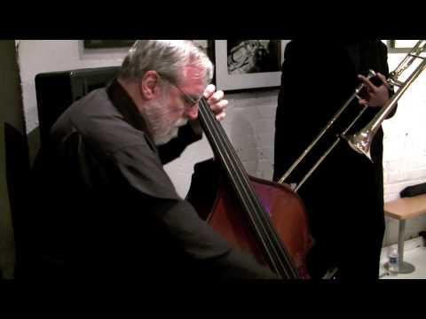 Neal Starkey bass player