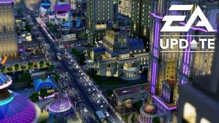 EA Update - SimCity: Casino City, Crysis 3, Army of TWO The Devil's Cartel | EA Update 14/12/2012