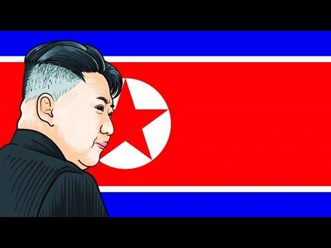 Kuzey Kore Hakkında Bilmediğiniz 27...