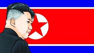 Kuzey Kore Hakkında Bilmediğiniz 27 İNANILMAZ GERÇEK