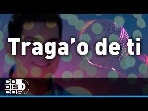 Peter Manjarrés - Traga´o De Ti   Karaoke