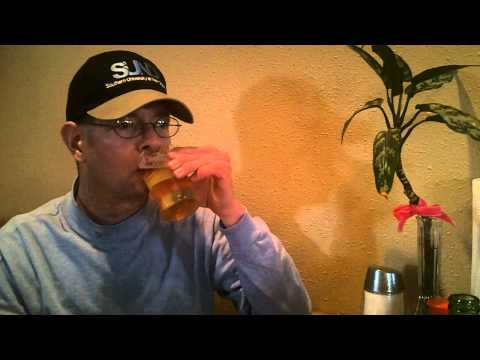 Louisiana Beer Reviews: Tsingtao (at Fong's Chinese Restaurant)
