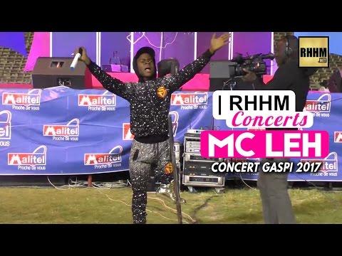 MC Leh - Concert Gaspi au Stade | RHHM Concerts