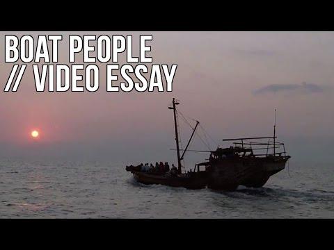 Ann Hui's Boat People (Video Essay) - The Seventh Art