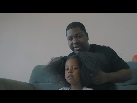 VLOG | Vlogging With My Daughter + Photoshoot | Dark Black Chronicles