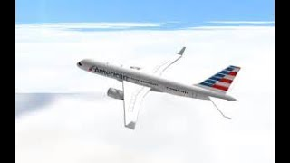 Roblox come volare aereo in SFS Flight Simulator [obsolete]