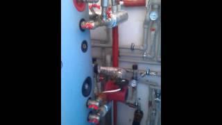 Система пассивного охлаждения и отопления ( без теплового насоса) !!!(, 2013-08-09T10:32:48.000Z)