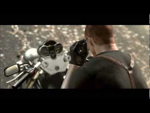 Resident Evil 6 : Jake/Sherry All Cutscenes [+ a few more scenes]