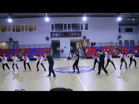 XAVIER DANCE INTERHOUSE 2017 HMFK UPH