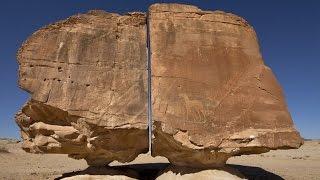 НЕВЕРОЯТНЫЕ знания и технологии исчезнувших цивилизаций шокировали ученных