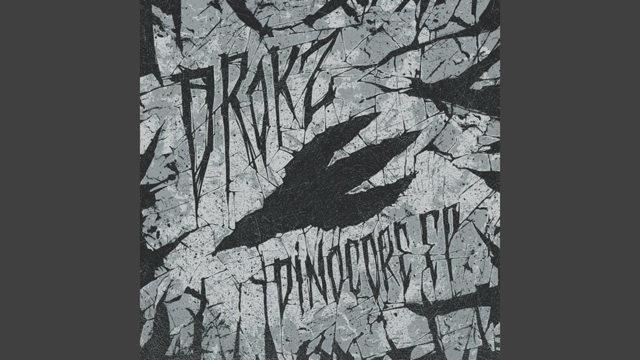 Drokz - Dinocore EP