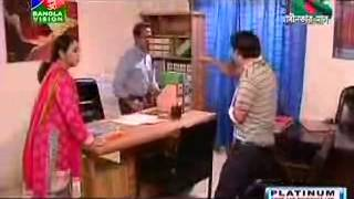 Bangla Natok Red Signal Part 21