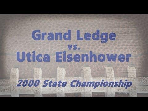 Grand Ledge's 2000 State Champioship Game