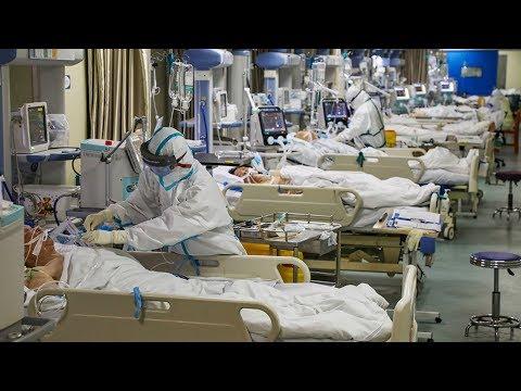 Новые жертвы коронавируса