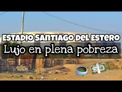 ¿Cómo se FINANCIÓ el Estadio Único MADRE DE CIUDADES? | SANTIAGO DEL ESTERO