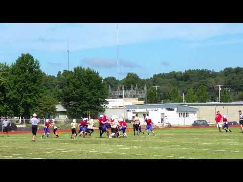 Neosho vs East Newton 09 / 19 / 15(6)