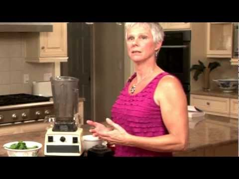 The Overnight Diet How to Make Smoothies!