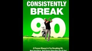 Golf: How to Consistently Break 90 by Christian Henning and Robert Phillips