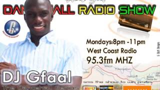 DJ Gfaal - Asawo Radio Mix (Gambian Music)