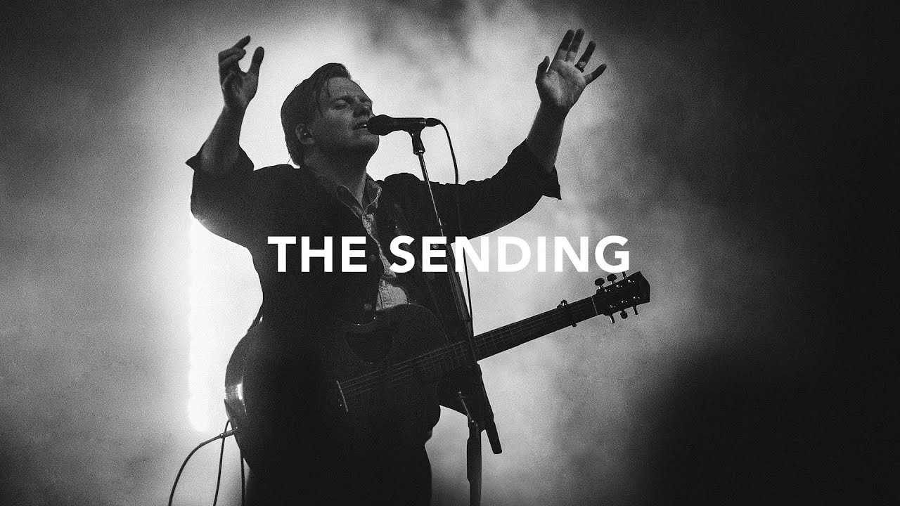Leeland - The Sending (Official Live Video)