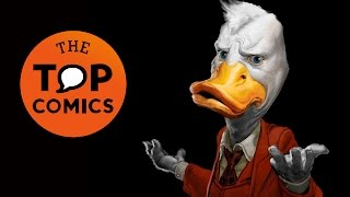 ¿Quién #$@! es Howard the Duck?