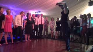 Last Dance At Matt & Megan's Wedding