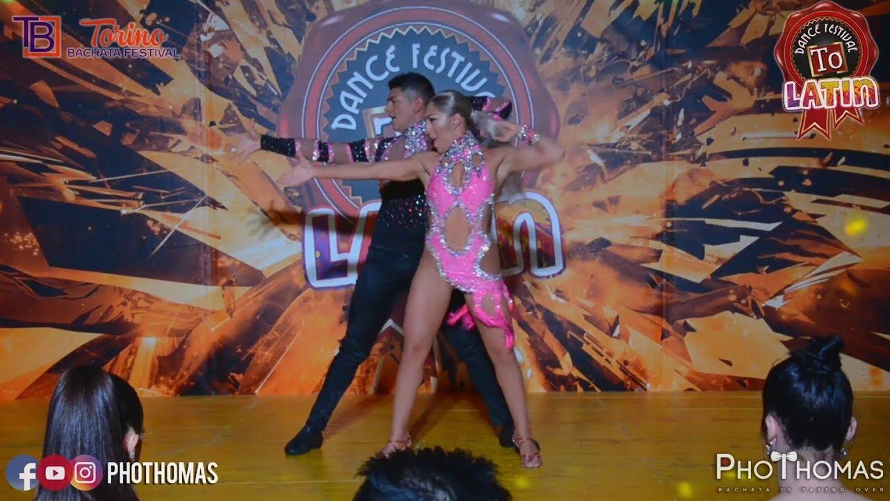 Karen y Ricardo [Cristobal Celai] @ To Dance Festival 2018