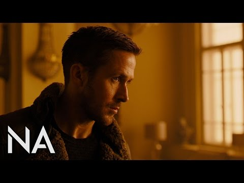 Harrison Ford is Replicant (?) Deckard in Blade Runner 2049