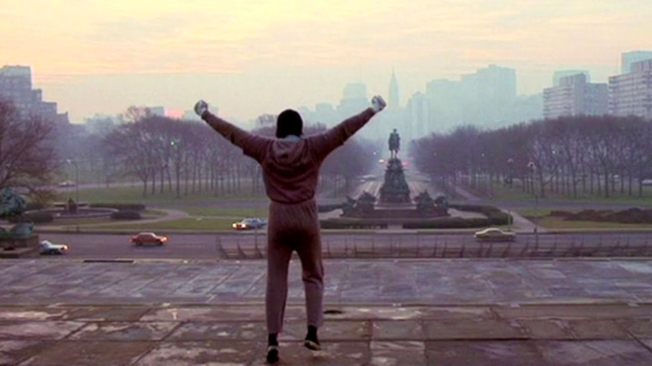 Rocky Balboa Inspirational Speech With Music