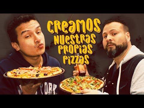 D'amici Pizza