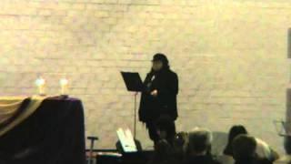 """""""Ave Maria """" aus dem Musical """"Notre Dame de Paris"""" [Musikwelt Bokhyan]"""