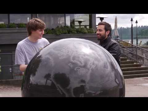 How Does The Earth Spin?