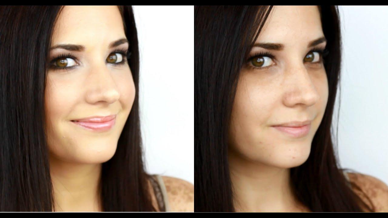 maquillaje piel seca