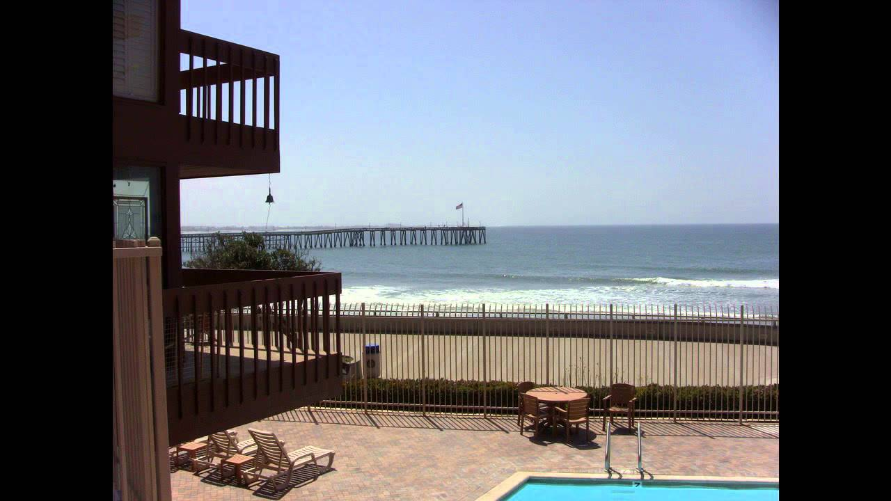 Southern California Beach Front Homes Home For Sale In Ventura Ca