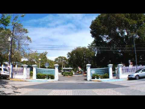 Universidad del Sagrado Corazon - English Promo