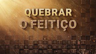 """Filme cristão """"Quebrar o feitiço"""" Revelando a História Interna e a Substância da Bíblia"""